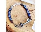 Key to Serenity Bracelet