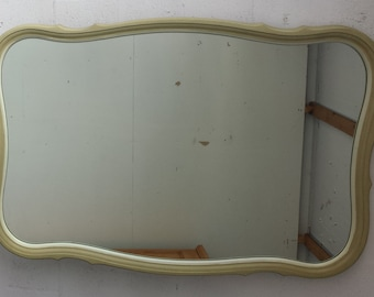 Henry Link French Provincial Dresser Mirror