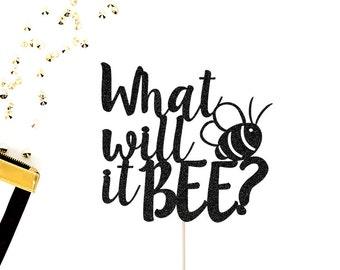 Was Wird Es Bee Kuchen Deckel
