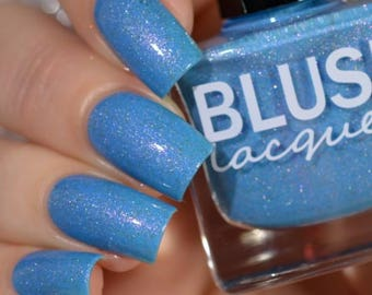 DISCONTINUING Wonder Wheel - Road to Polish Con Brand Feature - BLUSH Lacquers