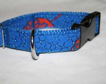 Size Extra Small Dog Collar - 9 Inches - 12 Inches