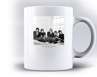 Mug 16-the Rolling Stones-1964