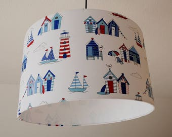 Ceiling lamp ' beach houses '
