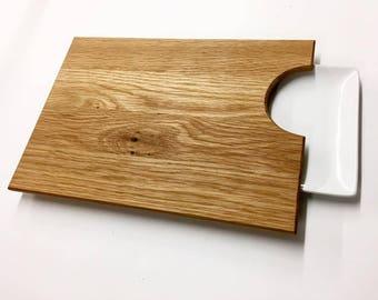 Cutting board / Planche à couper