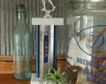 Woman's Bowling Trophy