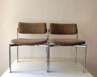 2 Chairs from Finland * 1970 * Chair from Finland * Vintage