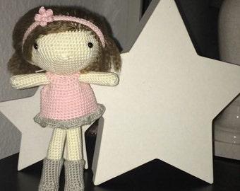 Doll MIA