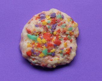 SALE** Bubblegum | Bubblegum Sugar Cookie Scented Soy Wax Melt | The Waxy Bar