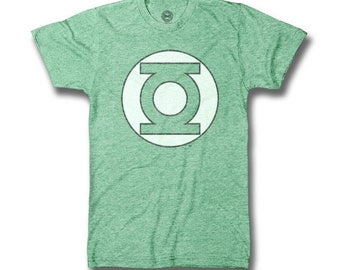 Green Lantern Microfiber