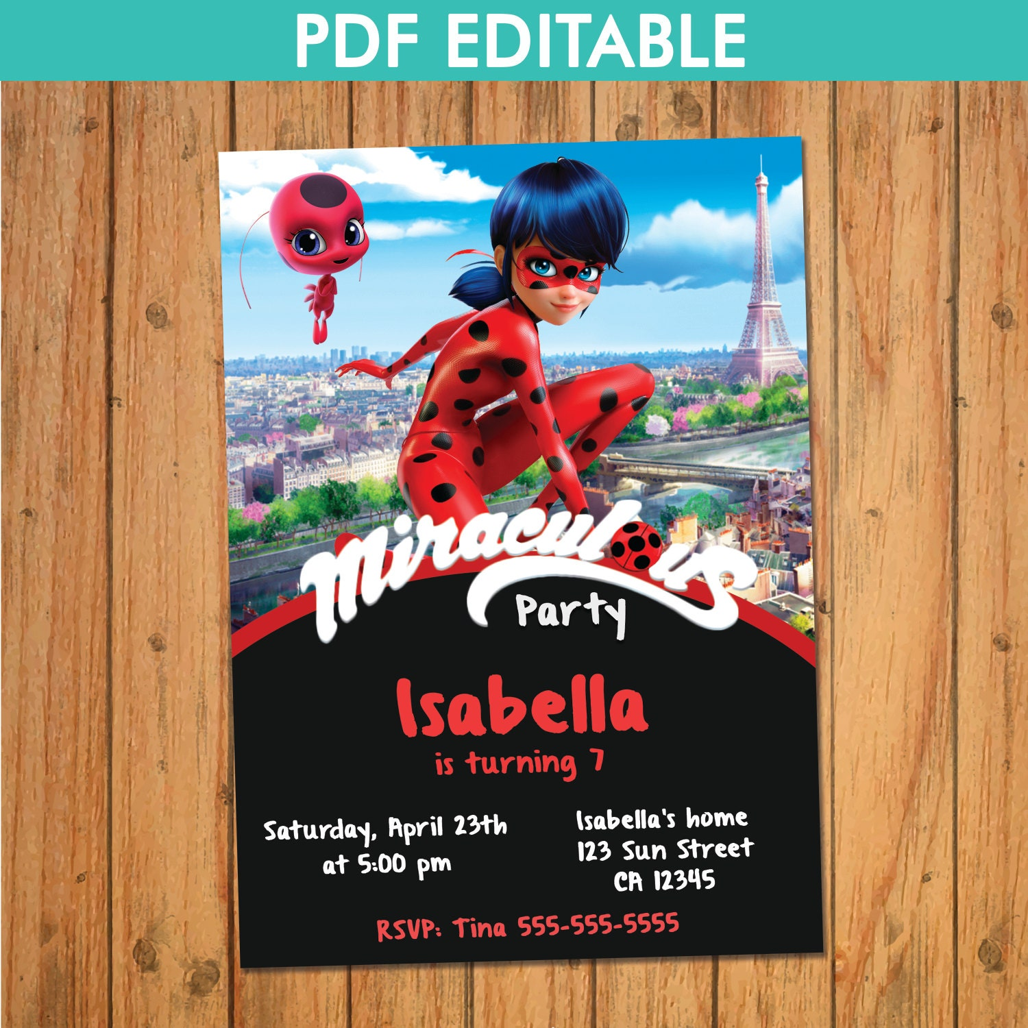 Party Invitations Free with best invitation design