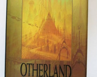Otherland Hardcover Book Volume 1 by Tad Williams