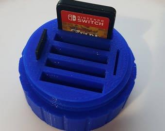 Nintendo Switch Card Holder