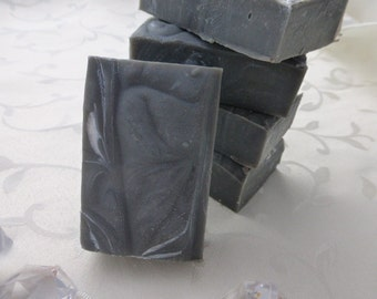 Concrete, handmade soap, natural SOAP, masculine fragrance, vegan, SOAP, gift, husband, father