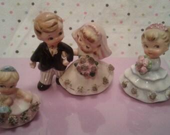 Josef Original 4pce Wedding Party