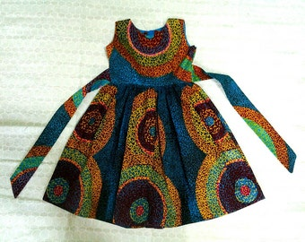 """Shop """"african print clothing"""" in Girls' Clothing"""