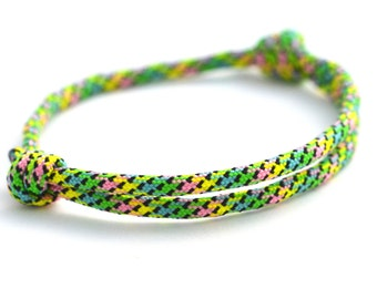 KOMIMAR surfer bracelet PINEAPPLE - Friendship Bracelet - birthday - skipper - sail - Beach jewelry - Yachting - bracelet