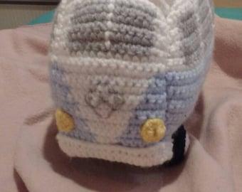 Crochet/VWBus vwbus crochet