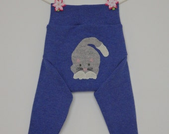 Woolen baby diaper covers, soakers, longies, Size M