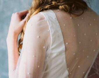 "Elegant wedding dress ""Verbena"""