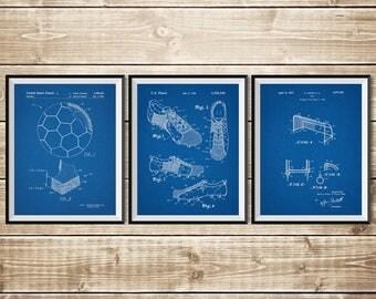 Soccer Art Poster, Patent Print Group, Soccer Wall Print, Soccer Art Print,Soccer Poster,Soccer Wall Art,Soccer Wall Decor, INSTANT DOWNLOAD