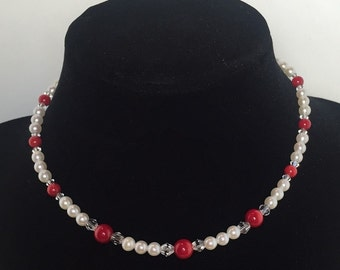 Lily Necklace - Children's Collection