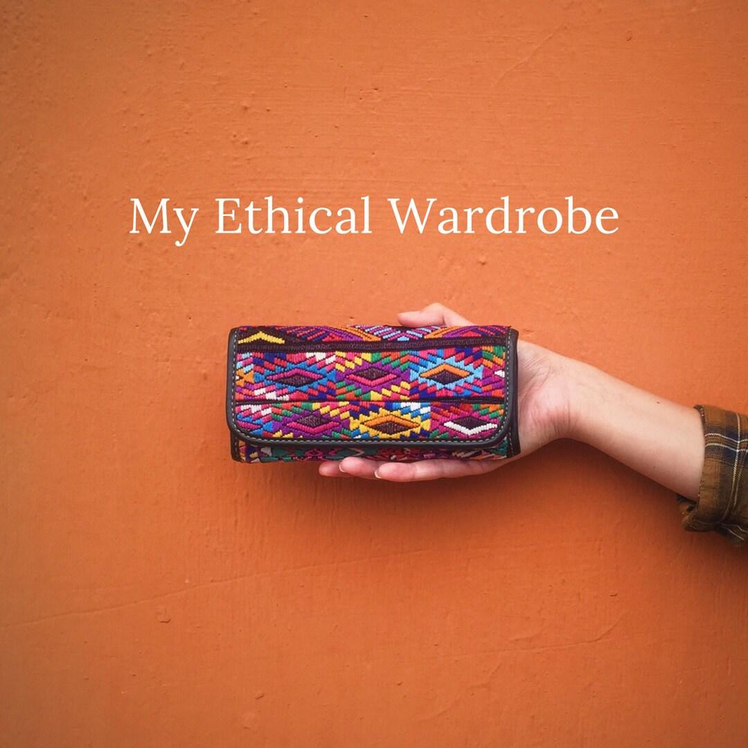 ethical fashion handcrafted in guatemala von myethicalwardrobe