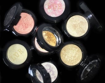 59 MM Highlighter inc. compact doosje
