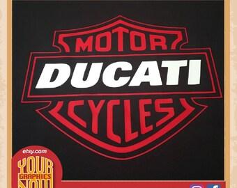 Ducati Davidson