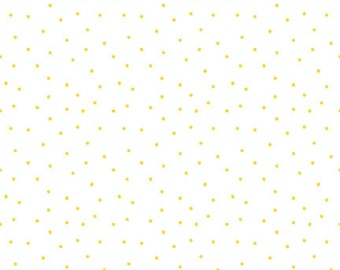 Creative Rockstar - Rockstar Solo - Yellow, Fabric Yardage, 100% Cotton