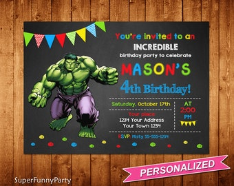 Boys Party Invitation for good invitations example