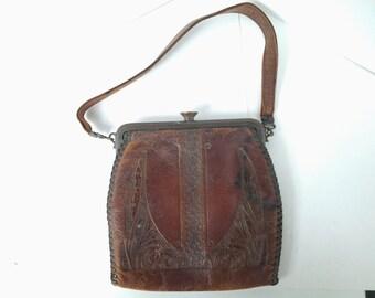 Nouveau purse