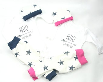 Twins coming home outfits,baby coming home outfits,hello newborn Bodysuit,hello world,girl and boy coming home outfits,twins newborn,baby