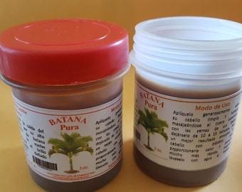 Pure Batana Oil Ojon 3 oz from Honduras -La Mosquitia 100%Puro Aceite Batana