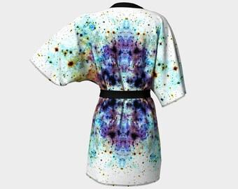 Regail Trippy Original Kimono Robe