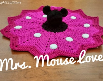 Mrs. Mouse Lovey