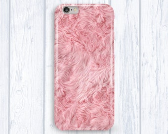 Pink Fur Iphone 6s Case Pink Royal Case Iphone 6s Cute Case Girly Iphone 5s Case Funny Iphone 5 Case Cover Iphone 7 Plus Pink Marble Case