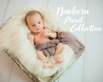 Newborn Preset Collection