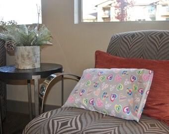 Baby pillow - toddler pillow - kids pillow - newborn pillow - nursery pillow -bedroom pillow - baby nursery - 12x16 pillow - pillow 12 x 16