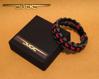 Star Wars Darth Vader Paracord Bracelet