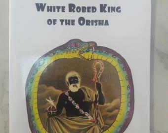 Obbatala Book,Baba,English