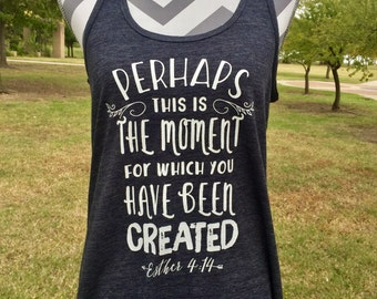 This Is The Moment - Women's Flowy Tank