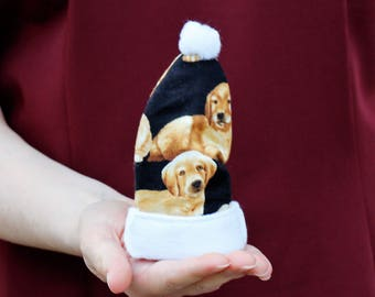 Golden Retriever, Yellow Labrador Retriever, Dog, Dog Gifts, Dog Lover Gift, Christmas Ornaments Personalized -