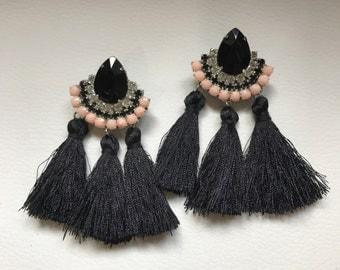 Stockholm Earrings