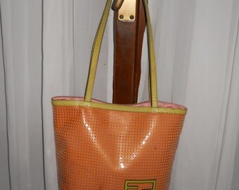 Authentic Fendi bag ! Vintage ! Made in Italy