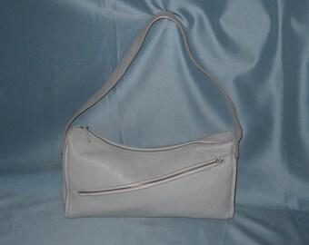 Authentic vintage Furla bag! Genuine leather!