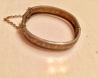 Antique Baby Bracelet