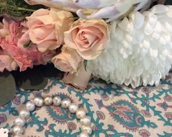 Champagne South Sea Pearl Bracelet #2361/2