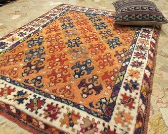 -10% discount Carpet old konya Anatolia 140x104