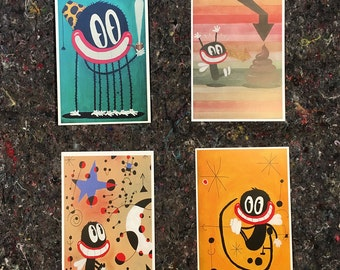 Postcard Collection # 1