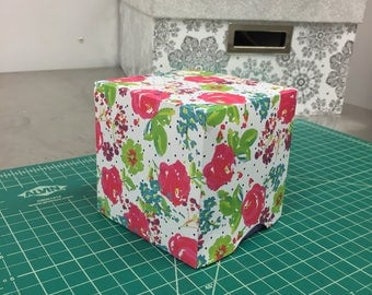 Mother's Day Explosion Box, Mother's Day, Mother's Day gift